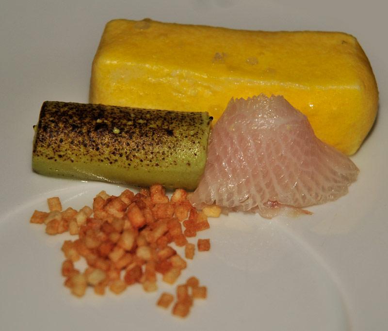 Egg-ravioli