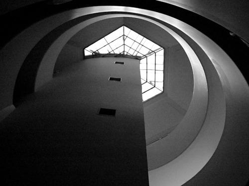 Guggenheim_interior