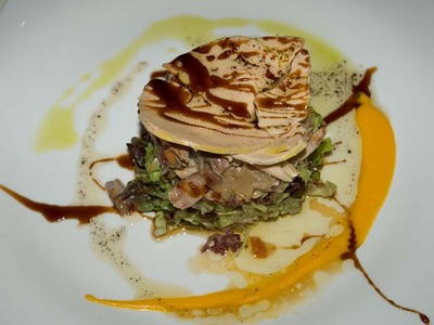 Partridge_salad