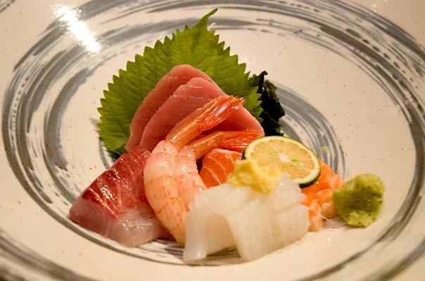 Sashimi_kaji